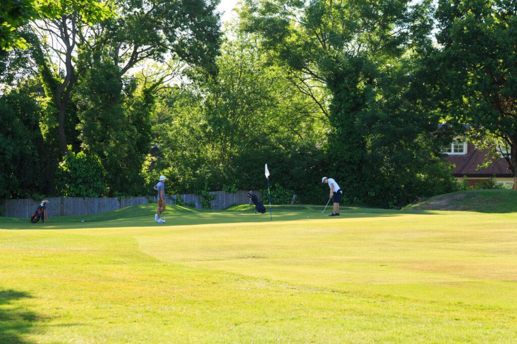 Highgate Golf Club